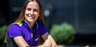 Belén García quiere seguir en la racha de los puntos en Silverstone - SoyMotor.com