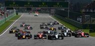Force India aviva la polémica sobre las suspensiones de 2017 - SoyMotor