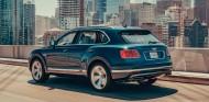 Bentley Bentayga Hybrid - SoyMotor.com