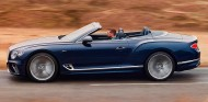 Bentley Continental GT Speed Convertible 2021 - SoyMotor.com