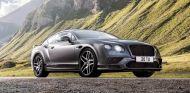 El Bentley Continental GT Supersports es la versión más prestacional de la actual generación - SoyMotor