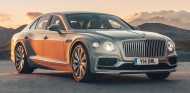 Bentley Flying Spur 2020 - SoyMotor.com