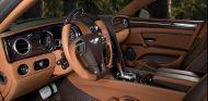 Bentley idea el coche con interiores para veganos - SoyMotor.com
