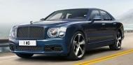 Bentley Mulsanne 6.75 Edition by Mulliner - SoyMotor.com