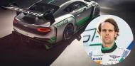 Andy Soucek y Bentley arrancan motores - SoyMotor.com
