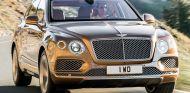 Bentley puede caer en la sinrazón de desarrollar un SUV sin identidad propia - SoyMotor