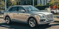 Bentley Bentayga Hybrid: ya a la venta en Europa - SoyMotor.com