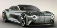Bentley EXP 100 GT: el futuro del lujo ya está aquí - SoyMotor.com