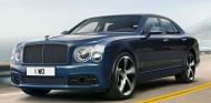 Bentley Mulsanne: ¿sustituido por un SUV de muy altos vuelos? - SoyMotor.com