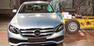 Best in Class 2016 Euro ncap -SoyMotor