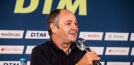 Berger asegura la continuidad del DTM con el paso hacia los GT - SoyMotor.com