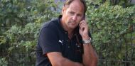 Gerhard Berger, nuevo presidente del DTM - SoyMotor.com
