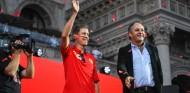 Berger anima a Vettel a probar el DTM - SoyMotor.com