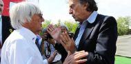 Montezemolo exige la marcha de Ecclestone - LaF1