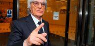 Ecclestone y el juicio en Múnich