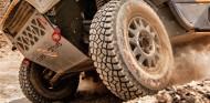 BFGoodrich lleva más de 2.000 neumáticos al Dakar - SoyMotor.com