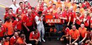 "Lowdon: ""Bianchi ha sido muy importante en Marussia"" - LAF1.es"