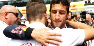 """Ricciardo: """"Leclerc hace ahora lo que hubiera hecho Bianchi"""" - SoyMotor.com"""