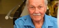 Muere Bill Simpson, pionero en seguridad en las carreras - SoyMotor.com