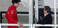 """Binotto mira hacia 2022: """"Es nuestra gran oportunidad"""" - SoyMotor.com"""