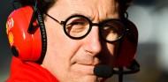 Binotto, convencido de que Ferrari volverá a dominar como con Schumacher - SoyMotor.com