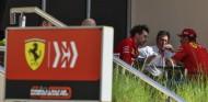 """Camilleri defiende a Binotto: """"Tiene todo mi apoyo"""" - SoyMotor.com"""
