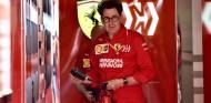 Ferrari explica por qué introdujeron un nuevo motor en España - SoyMotor.com