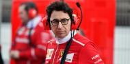 """Wolff avisa a Ferrari: """"La revisión puede acabar en una sanción mayor"""" - SoyMotor.com"""