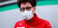 La FIA necesita un equipo técnico más sólido, según Binotto - SoyMotor.com