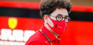 """Binotto y la presión de Marchionne: """"O le respondía al instante o empezaba mal el día"""" - SoyMotor.com"""