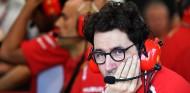 Ferrari reconoce la desigualdad en la distribución de ingresos, según Brawn - SoyMotor.com