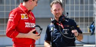 Horner niega que sospeche del combustible de Ferrari - SoyMotor.com