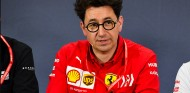 Ferrari revisará su modus operandi de clasificación en Canadá - SoyMotor.com