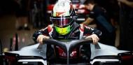 Mick Schumacher en el Haas VF-20 - SoyMotor.com