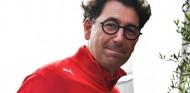 """Brawn: """"La victoria de Spa es importante para Binotto"""" - SoyMotor.com"""