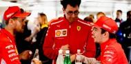 "Ferrari niega un trato de favor a Leclerc: ""No sacrificamos a Vettel"" - SoyMotor.com"