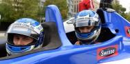 Virgin desarrollará el primer biplaza eléctrico de carreras - SoyMotor.com