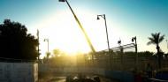 Bird vuela para ganar el ePrix de Ad-Diriyah; podio de Porsche y Mercedes - SoyMotor.com