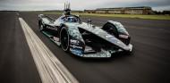 Sam Bird completa su primera prueba con Jaguar Racing - SoyMotor.com