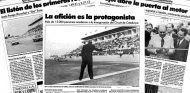 Noticias de Raymond Blancafort publicadas en Mundo Deportivo tras la inauguración - laF1