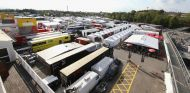 El Circuit de Barcelona-Catalunya se viste de gala para la cita decisiva de las Blancpain GT Series - SoyMotor