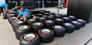 Neumáticos disponibles en Azerbaiyán – SoyMotor.com