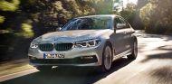 BMW 530e iPerformance - SoyMotor.com