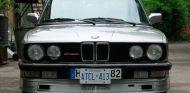 Este BMW Alpina de 1986 te costará más que un M3 nuevo - SoyMotor.com