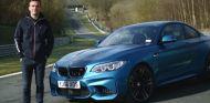 Aprende a ser mejor piloto con BMW en cinco pasos - SoyMotor.com