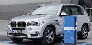 BMW aumentará la velocidad de recarga eléctrica con FastCharge - SoyMotor.com