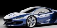 BMW desarrolla un nuevo superdeportivo híbrido - SoyMotor.com