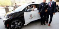 La movilidad eléctrica llega a la Policía de Los Ángeles con el BMW i3 - SoyMotor