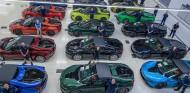 Los últimos BMW i8 - SoyMotor.com