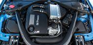 Los próximos BMW M3, M4, X3 M y X4 M tendrán 480 caballos - SoyMotor.com